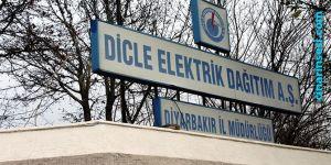 Diyarbakır Kayapınar'da elektrik kesintisi