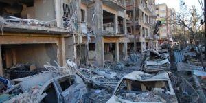 Bağlar'daki saldırıda zarar görenlere 51 milyon lira ödendi