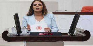 Wekila HDPê Ayşe Başaran hat binçavkirin