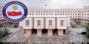 İçişleri Bakanlığı: Son bir haftada 185 kişi tutuklandı