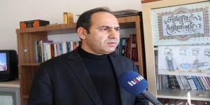 """""""İslam ülkeleri 'Suriye Masası Kriz Grubu'nu oluşturabilirdi"""""""