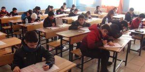 Siyer Sınavı heyecanı Doğubayazıt'ta da görülmeye değerdi