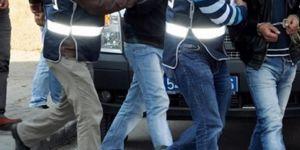 Batman merkezli operasyonda FETÖ'den 3 kişi yakalandı