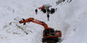Afganistan'da çığ: 50 kişi hayatını kaybetti