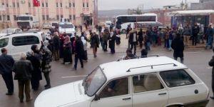 Mardin Dargeçit'te polis aracının çarptığı çocuk hayatını kaybetti