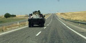 Diyarbakır'da bomba yüklü araç ele geçildi