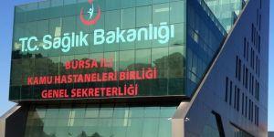 Bursa'da sağlıkta şiddet sanıklarına ceza yağdı