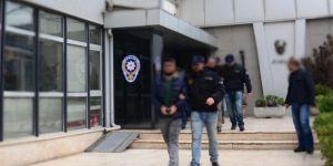 Bursa'da 26 PKK'li gözaltına alındı