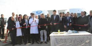 Bismil'de hastane ve okullara ücretsiz ulaşım