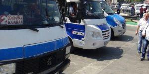 Bursa'da ulaşıma zam
