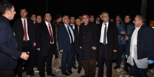 Viranşehir saldırısında bir mahalle bekçisi de hayatını kaybetti