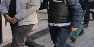 260 yabancı uyrukluya gözaltı