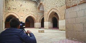 Harput için UNESCO hazırlıkları başladı