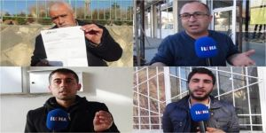 Halkı kışkırtmak için kaçak cezası yazıyorlar