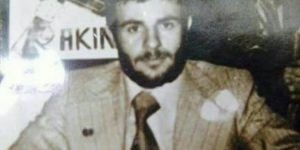 Metin Yüksel's brother narrates him on his 38th martyrdom anniversary