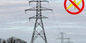 Diyarbakır'da elektrik kesintisi uyarısı