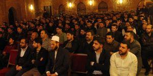 İslam şehitleri Bursa'da yâd edildi