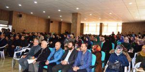 Şehid Metin Yüksel memleketi Bitlis'te anıldı