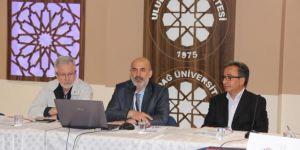 UÜ'de master ve doktora kontenjanlarına rekor başvuru