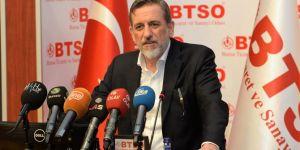 """""""Bursa'nın ihracatı yüzde 10 arttı"""""""