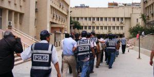 Batman merkezli FETÖ operasyonunda 30 kişi gözaltına alındı