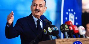 """HDP dış güçlerin maşalığını yapıyor"""