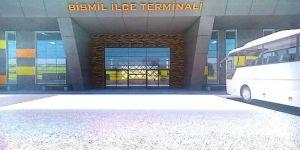 Diyarbakır'da yeni otogar yapılacak