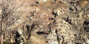 Diyarbakır Lice'de 1 asker hayatını kaybetti