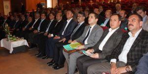 """Kahta'da """"İstihdam Seferberliği"""" tanıtım toplantısı yapıldı"""