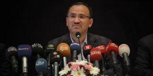 Adalet Bakanı: Yeniden yargılanmanın yolu açıktır