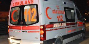 Gaziantep'te cinayet: Bir ölü