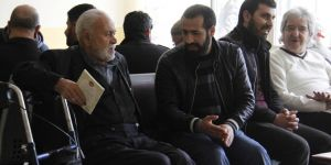 Peygamber Sevdalıları Bursa'da huzurevini ziyaret etti