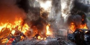 Bombed attack in Baghdad: 23 dead 45 injured