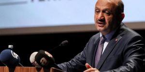 """""""Türkiye'nin geleceği için yeni bir anayasaya ihtiyaç var"""""""