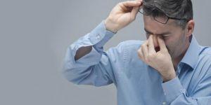 Göz tansiyonu baş ağrısı yapabilir