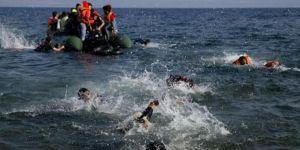 İki göçmen botu alabora oldu: 250 ölü