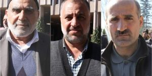 Reaction from Martyr's families to defendants lawyers
