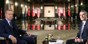 Cumhurbaşkanı Erdoğan: 16 Nisan'dan sonra sürprizlerle karşılaşabilirsiniz