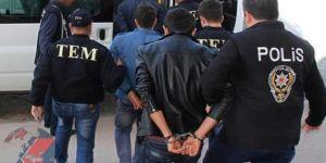 Li Dêrsîmê operasyona PKK: 15 kes hatin girtin