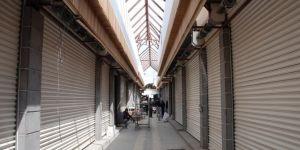 Sur'daki 'Çarşîya Şewitî' yenileniyor