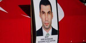 Safitürk suikastı iddianamesi kabul edildi