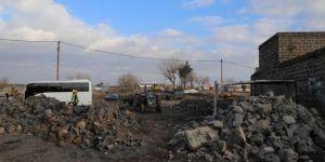 Diyarbakır Sur'da restorasyon çalışmaları devam ediyor