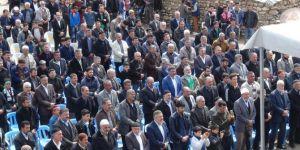2017 Silvan Sarıbuğday köyü kutlu doğum etkinliği