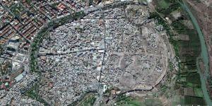 """""""Google Earth"""" Sur'un görüntülerini güncelledi"""