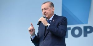 """""""Türkiye'nin yüzde 99'u Müslüman olduğu için AB'ye üye yapmadılar"""""""