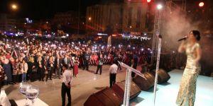 Şanlıurfa'da halkın inancıyla uyuşmayan kutlamaya anlam verilemedi