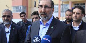 """""""16 Nisan ülkenin selameti için bir dönüm noktası olacaktır"""""""