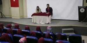 Diyarbakır Kayapınar Belediyesi, hafız adaylarına diksiyon eğitimi verildi