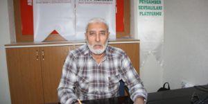 Adana Umut Kervanı hayır yoluna çıktı