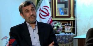 Iran must change its Syria's policy says Ahmedinejad